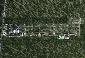 Foto de terreno habitacional en venta en senduo , yucatan, mérida, yucatán, 0 No. 01