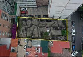 Foto de terreno habitacional en venta en seneca , polanco i sección, miguel hidalgo, df / cdmx, 0 No. 01