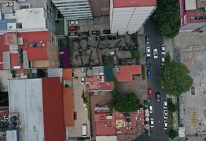 Foto de terreno comercial en venta en seneca , polanco iv sección, miguel hidalgo, df / cdmx, 17025567 No. 01
