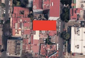 Foto de terreno habitacional en venta en seneca , polanco iv sección, miguel hidalgo, df / cdmx, 18365669 No. 01