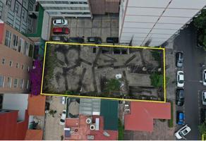 Foto de terreno habitacional en venta en seneca , polanco iv sección, miguel hidalgo, df / cdmx, 0 No. 01