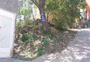 Foto de terreno habitacional en venta en sentimientos de la nación , tenencia de morelos, morelia, michoacán de ocampo, 10895392 No. 01