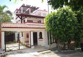 Foto de casa en venta en sepia , monte real, tuxtla gutiérrez, chiapas, 0 No. 01