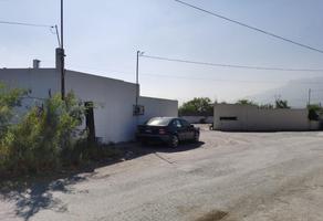 Foto de terreno comercial en venta en séptima 206, mirador de garcia, garcía, nuevo león, 17464280 No. 01