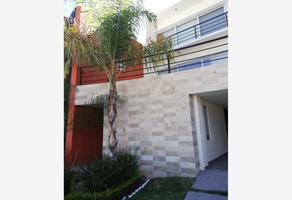 Foto de casa en renta en séptima privada 46, privadas del pedregal, san luis potosí, san luis potosí, 18243058 No. 01