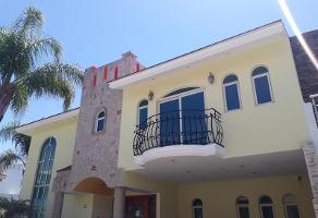 Foto de casa en venta en sequoia 12, puertas del tule, zapopan, jalisco, 6951159 No. 01