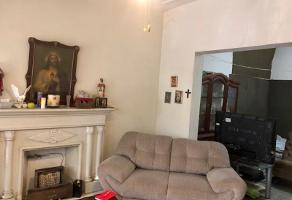 Foto de casa en venta en serafín peña 123, monterrey centro, monterrey, nuevo león, 0 No. 01