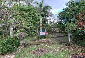 Foto de terreno comercial en venta en serapio flota mass 75, alfredo v bonfil, benito juárez, quintana roo, 22283473 No. 01