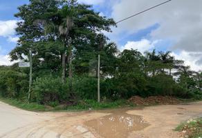 Foto de terreno comercial en venta en serapio flota mass , alfredo v bonfil, benito juárez, quintana roo, 11026100 No. 01