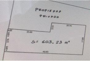 Foto de terreno habitacional en venta en serapio rendon 16, san rafael, cuauhtémoc, df / cdmx, 18993501 No. 01