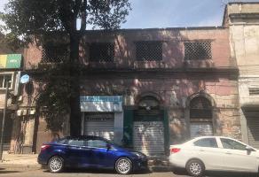 Foto de terreno habitacional en venta en serapio rendon , san rafael, cuauhtémoc, df / cdmx, 12534402 No. 01