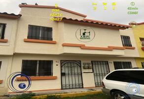 Foto de casa en venta en serca de chedrahui tecámac 666, villa real 3ra secc, tecámac, méxico, 20141553 No. 01