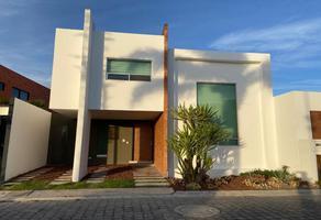 Foto de casa en venta en serdan 50, santiago, san andrés cholula, puebla, 20184416 No. 01
