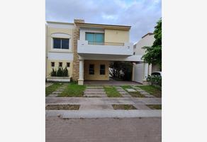 Foto de casa en renta en serena 3545, villa serena, culiacán, sinaloa, 0 No. 01