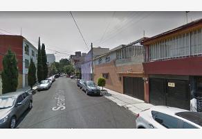 Foto de casa en venta en serfin olarte 128, independencia, benito juárez, df / cdmx, 8820306 No. 01