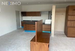 Foto de departamento en renta en sergio butron casas 122, alfredo v bonfil, benito juárez, quintana roo, 20981520 No. 01