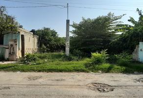 Foto de terreno habitacional en venta en sergio butron casas , solidaridad, othón p. blanco, quintana roo, 0 No. 01