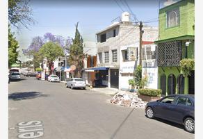 Foto de casa en venta en seris 0, culhuacán ctm sección vi, coyoacán, df / cdmx, 0 No. 01