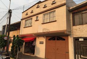 Foto de departamento en renta en seris , culhuacán ctm sección iii, coyoacán, df / cdmx, 0 No. 01