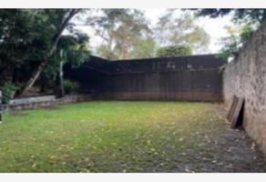 Foto de terreno habitacional en venta en serrania 23, jardines del pedregal de san ángel, coyoacán, df / cdmx, 0 No. 01