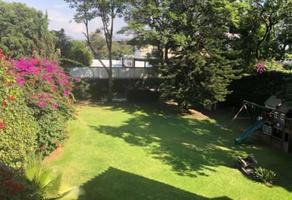 Foto de casa en venta en serrania , jardines del pedregal de san ángel, coyoacán, df / cdmx, 0 No. 01