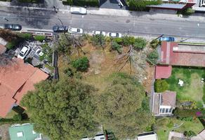 Foto de terreno habitacional en venta en serrania , jardines del pedregal de san ángel, coyoacán, df / cdmx, 16214189 No. 01