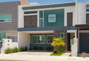 Foto de casa en venta en serrano 1, residencial el refugio, querétaro, querétaro, 15651547 No. 01