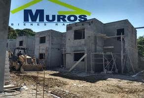 Foto de casa en venta en servando canales 2008, hidalgo poniente, ciudad madero, tamaulipas, 0 No. 01