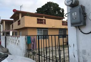 Foto de terreno habitacional en venta en servando canales , hidalgo oriente, ciudad madero, tamaulipas, 18145275 No. 01