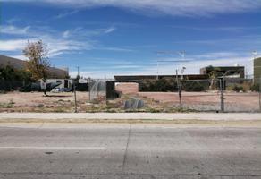 Foto de terreno comercial en renta en servidor publico , santa margarita, zapopan, jalisco, 14202597 No. 01