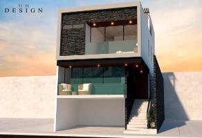 Foto de casa en venta en servidumbre de paso s/n , valle del vergel, monterrey, nuevo león, 0 No. 01