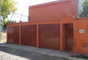 Foto de casa en venta en seto 30, álamos 3a sección, querétaro, querétaro, 0 No. 01