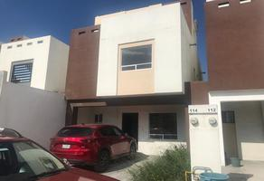 Foto de casa en renta en setubal , estancia castaño, apodaca, nuevo león, 0 No. 01