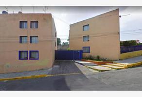 Foto de departamento en venta en severiano reyes 11, marquet o real de coacalco, coacalco de berriozábal, méxico, 17880662 No. 01