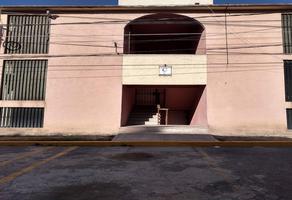 Foto de departamento en venta en severiano reyes , colonial coacalco, coacalco de berriozábal, méxico, 12495502 No. 01