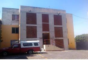 Foto de departamento en venta en severiano reyes , colonial coacalco, coacalco de berriozábal, méxico, 9209060 No. 01