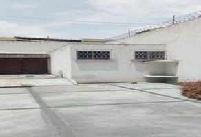 Foto de edificio en venta en severino ceniceros , santa ana, tláhuac, df / cdmx, 17089864 No. 01