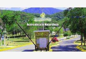 Foto de terreno habitacional en venta en sevilla 200, jardines de santiago, santiago, nuevo león, 8589626 No. 01