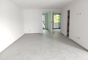Foto de departamento en venta en sevilla 307, del valle centro, benito juárez, df / cdmx, 0 No. 01