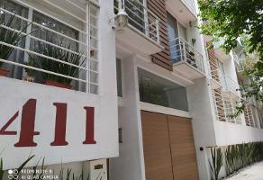 Foto de departamento en venta en sevilla 411, portales norte, benito juárez, df / cdmx, 15915741 No. 01