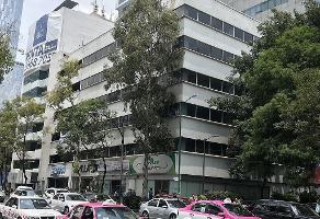 Foto de edificio en renta en sevilla , juárez, cuauhtémoc, df / cdmx, 13872784 No. 01