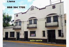 Foto de casa en venta en sexta 912, matamoros centro, matamoros, tamaulipas, 12015156 No. 01