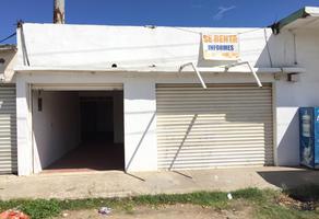 Foto de local en renta en sexta avenida , emilio portes gil, tampico, tamaulipas, 10467491 No. 01