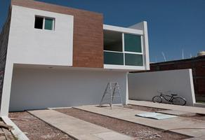 Foto de casa en venta en sexta , villas san antonio, zamora, michoacán de ocampo, 0 No. 01
