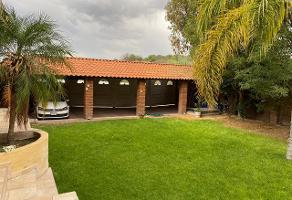 Foto de casa en venta en sherwood 1, club campestre, aguascalientes, aguascalientes, 14983141 No. 01