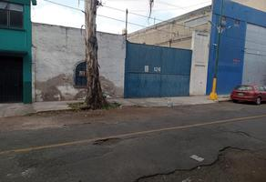 Foto de terreno comercial en venta en shumann # 226, vallejo, gustavo a. madero, df / cdmx, 0 No. 01