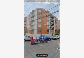 Foto de departamento en venta en siberia 166, romero rubio, venustiano carranza, df / cdmx, 18284939 No. 01