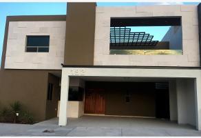 Foto de casa en venta en sicasil 192, san patricio, saltillo, coahuila de zaragoza, 8639224 No. 01