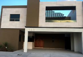 Foto de casa en venta en sicasil , san jerónimo, saltillo, coahuila de zaragoza, 8818067 No. 01