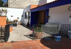 Foto de casa en renta en sicomoro 11, arboledas, santiago de querétaro, querétaro , arboledas, querétaro, querétaro, 16861386 No. 01